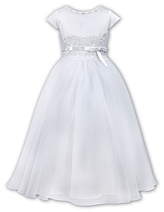 Sarah Louise -b- Communion Dress 090067