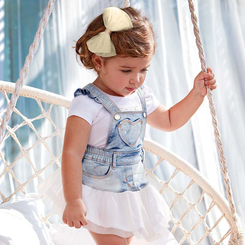 Mayoral A Soft Denim tutu pini 1902