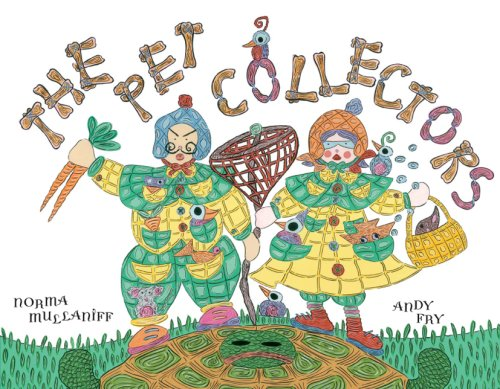 The Pet Collectors Book.