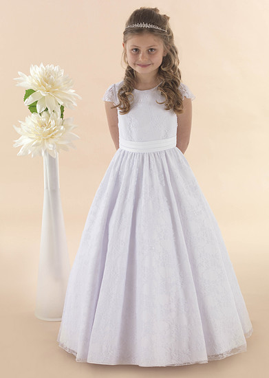 Linzi jay Bella Communion Dress