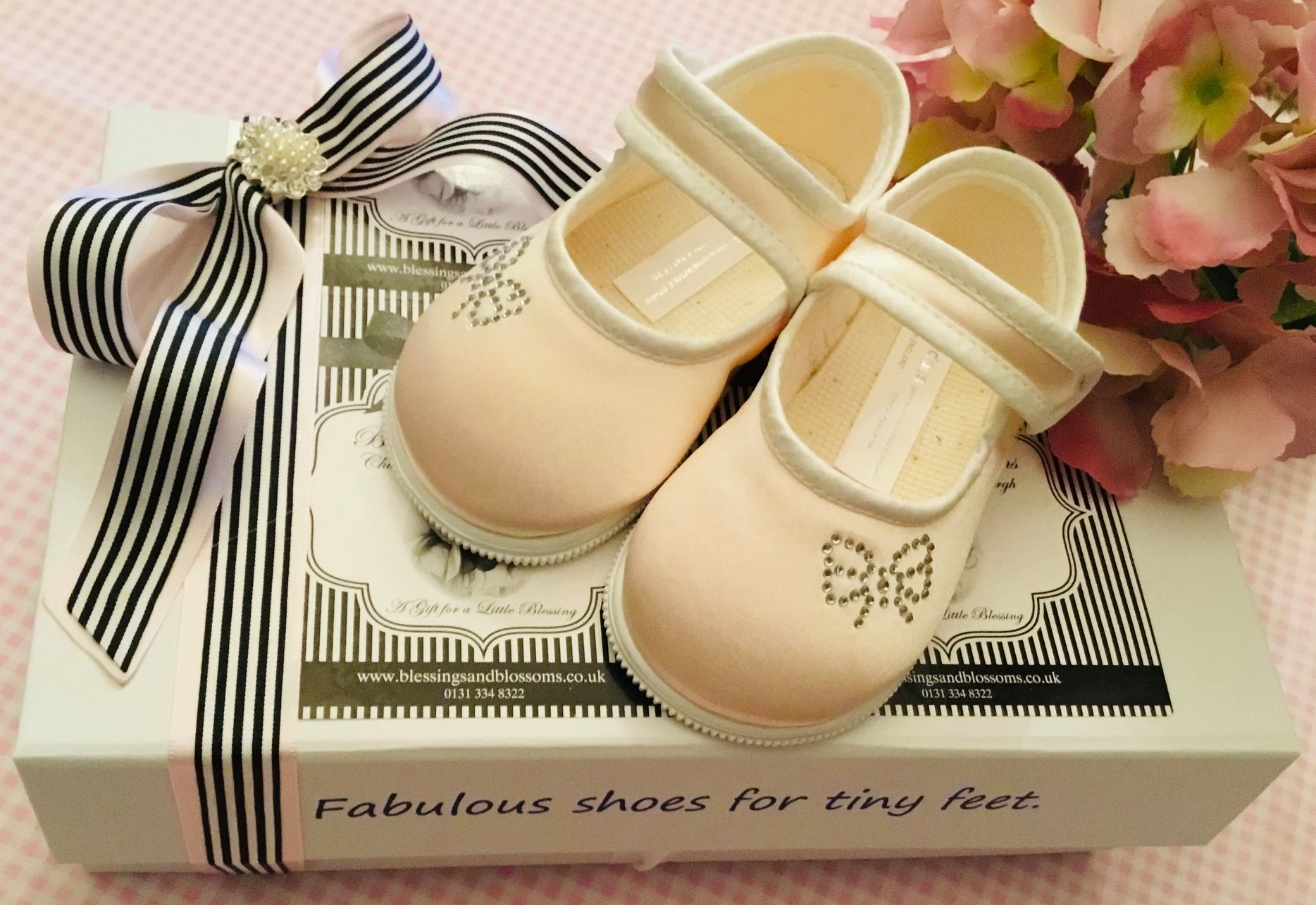 Baby Girls Special Occasion shoe