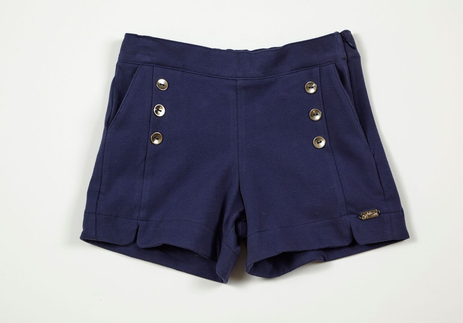 A-Dee W Serena Navy shorts