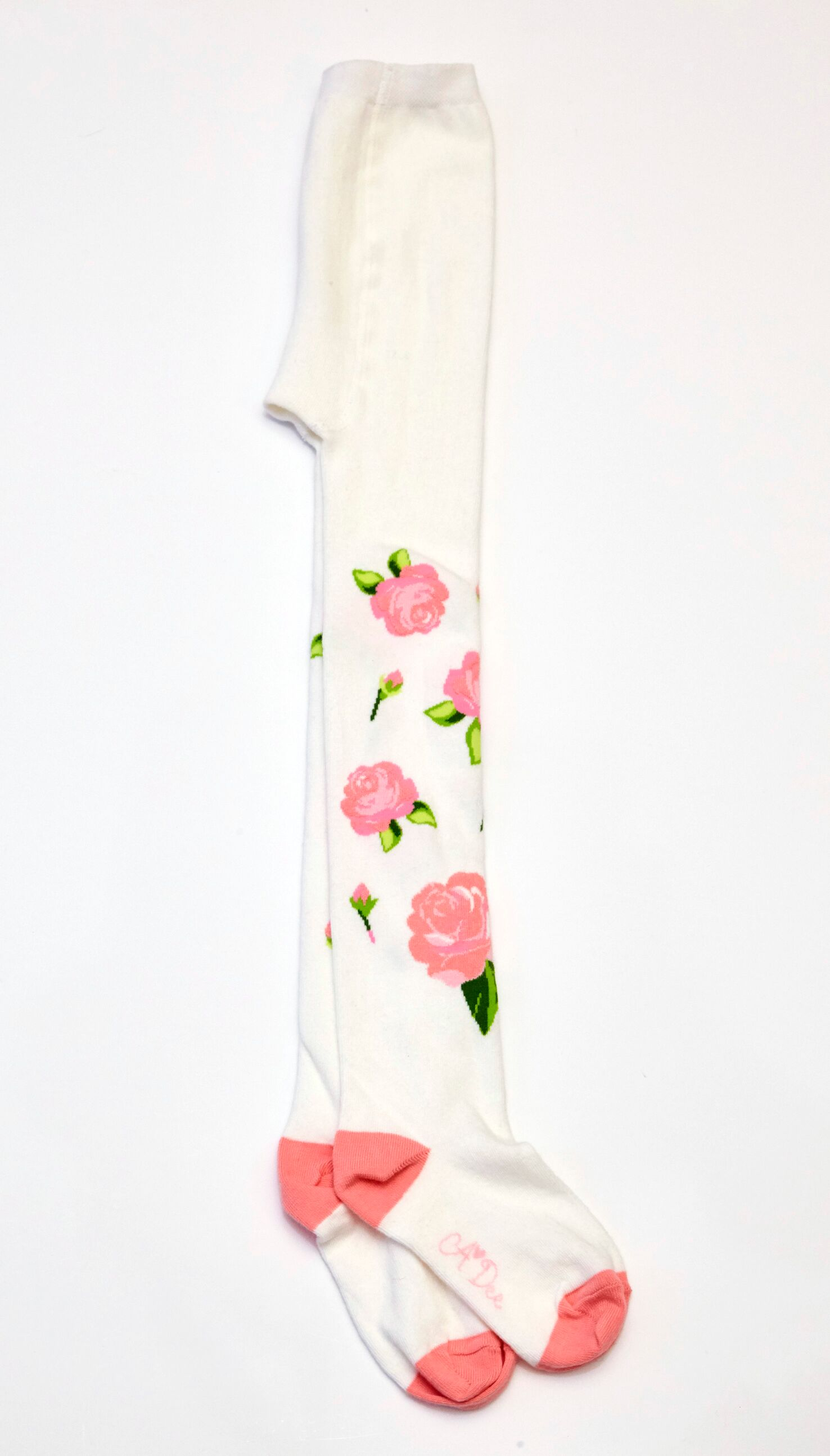 A-Dee Peony Alice Tights