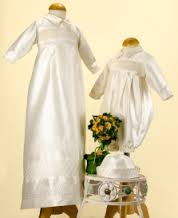 Other Christening ranges