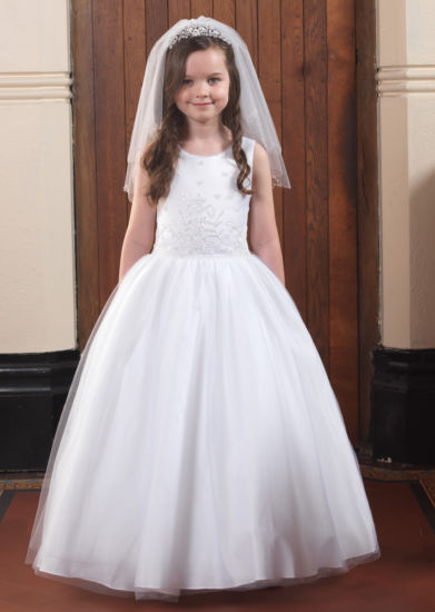 Linzi jay Emilia Communion Dress