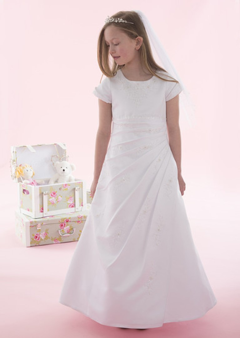 Esme Communion Dress