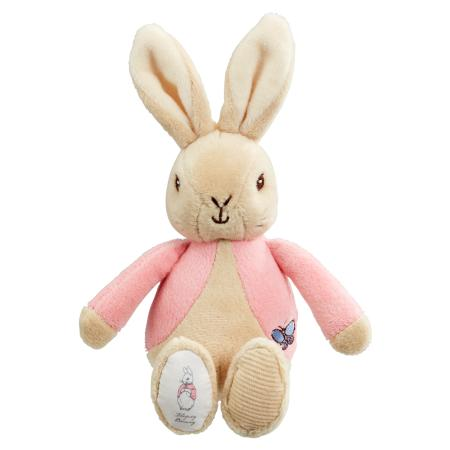 BBs -h- Bean Flopsy Rabbit Rattle PO1226F