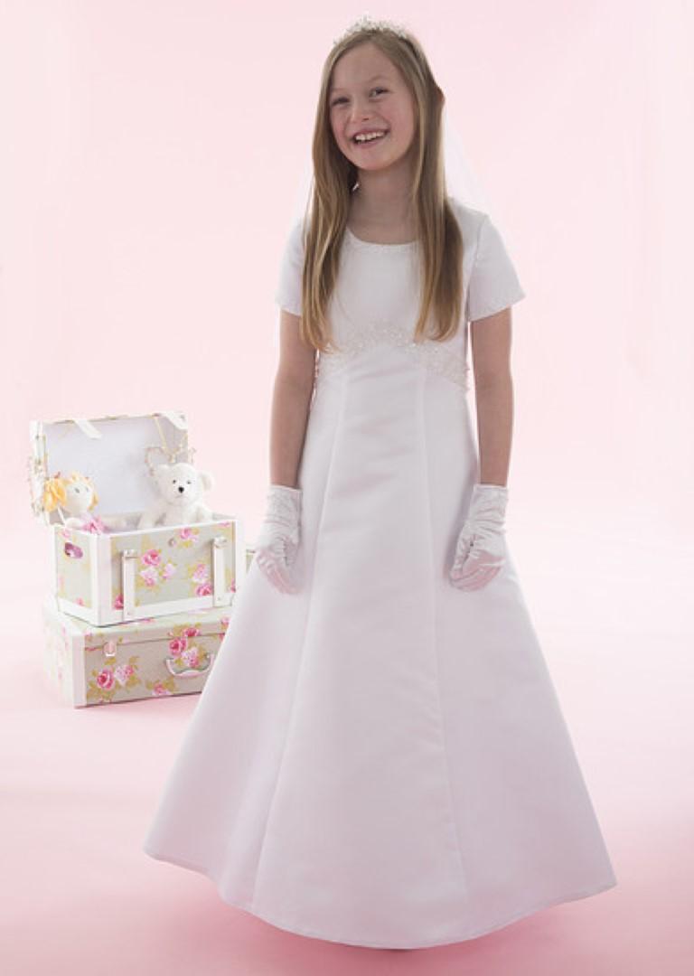 Linzi jay communion wear grace communion dress ombrellifo Image collections