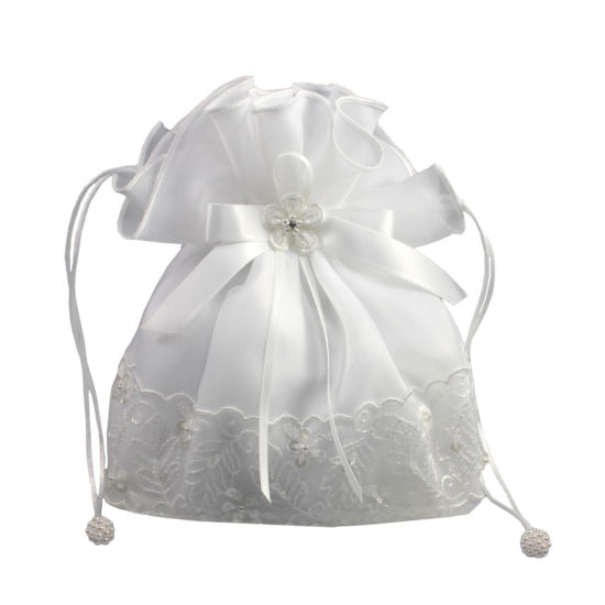 Linzi Jay Communion & Flowergirl Bag LD51