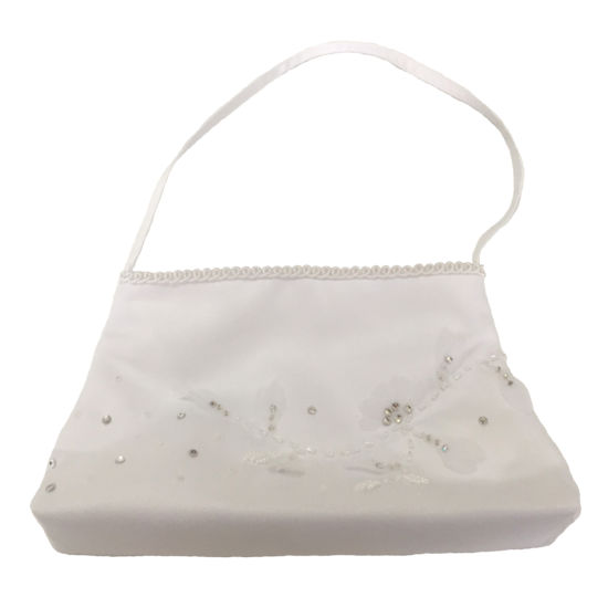 Linzi Jay Communion & Flowergirl Bag LD57