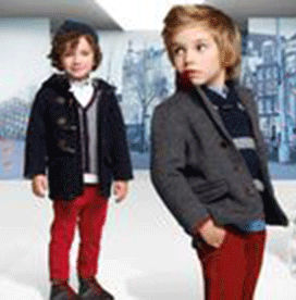 Mayoral - Mini Boys 2-4 years
