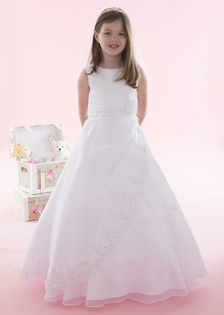 Molly Communion Dress