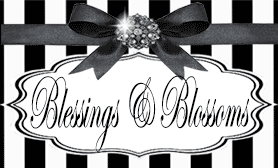 Blessings and Blossoms