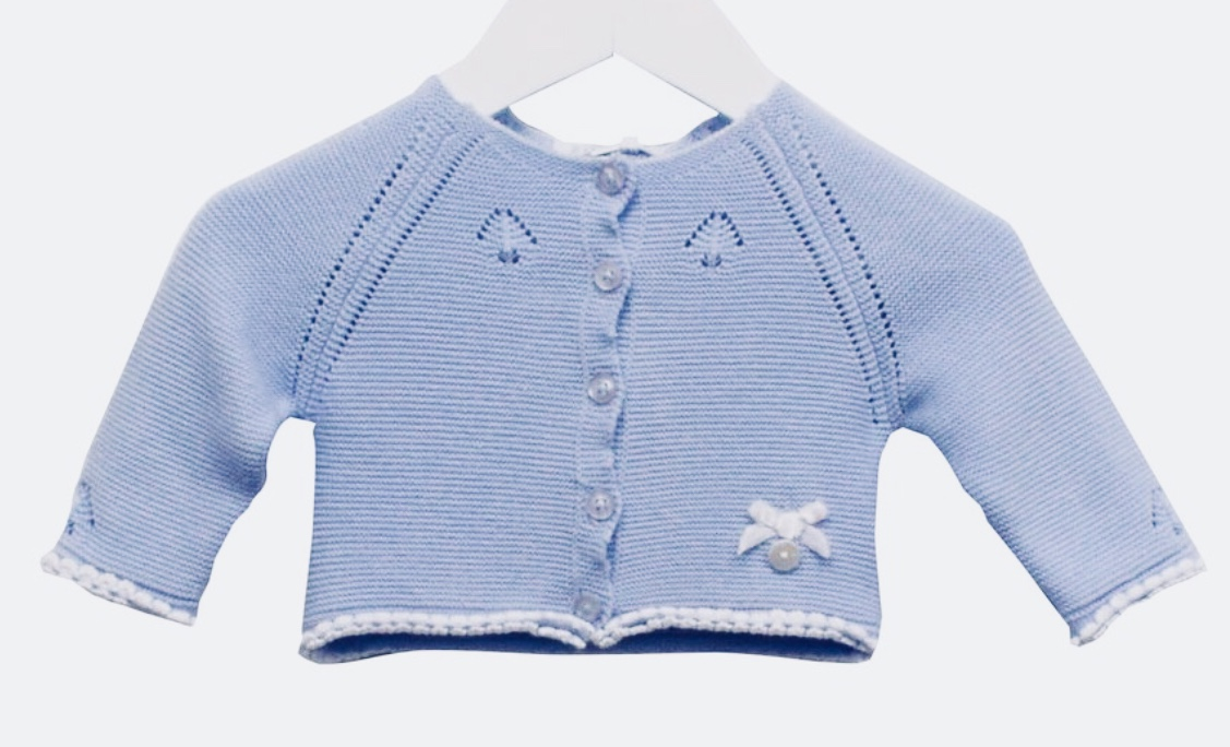 BBs -a- Sky Cardigan MM0232A